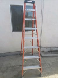 8FT FIBERGLASS LADDER  Los Angeles, 90003