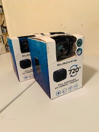 *BRAND NEW* BlackFin 720 dergee Full Panoramic VR camera!! $30 EACH Hoover, 35242
