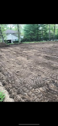 excavation/grading/bobcat services