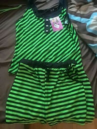 Brand new Petite fit for ages 12-14 Tampa, 33614