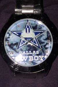 Dallas cowboys watch
