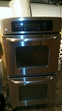 stainless steel induction range oven Rockville, 20851