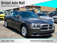 Dodge-Charger-2014 Levittown