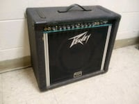 black and gray Peavey guitar amplifier Norfolk, 23503