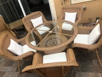 Hampton Bay Patio Furniture Hollywood
