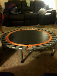 Mini trampoline for sale. Rowlett, 75088