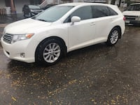 2011 Toyota Venza Awd 4cyll 187000km good condition. $8600   Toronto