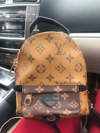LV MINI BOOKBAG Atlanta, 30311