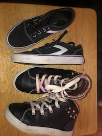 Youth girl shoes