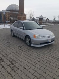 Honda - Civic - 2002 Patnos, 04500
