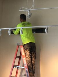 A touch above construction House cleaning Deltona, 32725