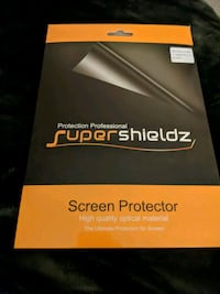 (2)Anti glare screen protector  Las Vegas, 89129