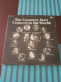 The Greatest Jazz concert in the World  Citrus Springs, 34434