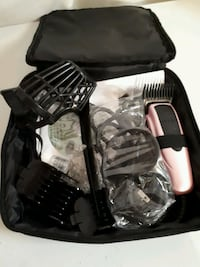 Dog Grooming Kit (used once) Mississauga, L5M 7J7