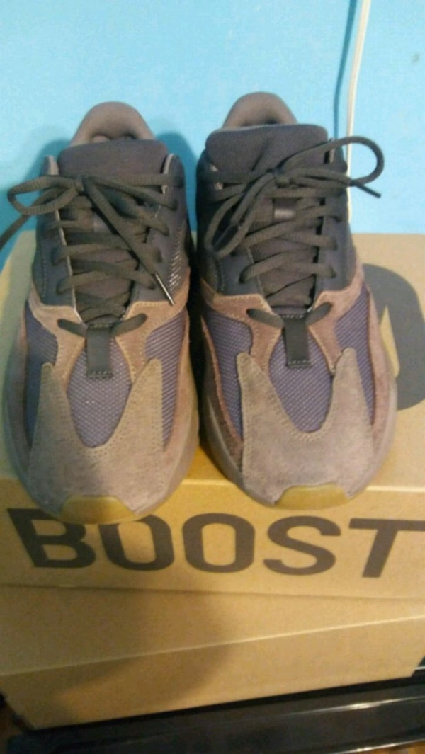 aa0fe45b5861 Used Yeezy 700 boost Adidas for sale in Bloomfield - letgo