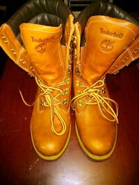 Timberland Man Boot  Boston