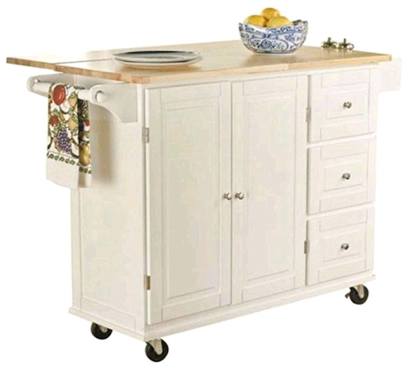 Solid wood Kitchen cart/island 7d93a089-ce20-4220-8947-12ec400a4f71