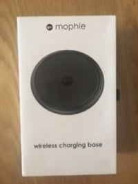 Apple / Android wireless charger