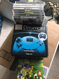 The Ultimate Dreamcast Lake Forest