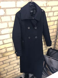 Mackage Elodie coat - too small only worn once Toronto, M5E