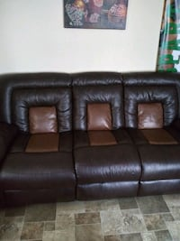 Sofa and loveseat  recliners 2 with ends table   Milwaukee, 53206