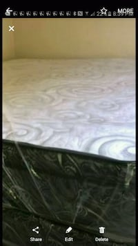 King bed set can deliver pillow top new  Spring Hill, 34609