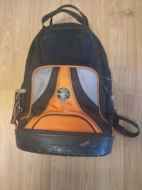 Klein tool backpack - excellent condition