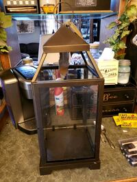 22 in tall lantern mint condition Hagerstown, 21740