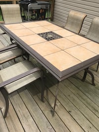 Patio furniture  Holly, 48442