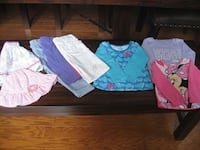 Toddler girls clothes Bowie, 20716