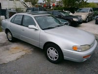Toyota - Camry - 1996 Temple Hills