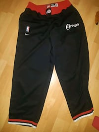 Nike Los Angeles Clippers men's pants