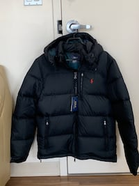 BRAND NWT MENS SIZE SMALL RALPH LAUREN JACKET SUPER DEAL