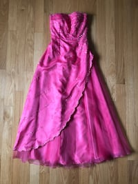 Aviena Designs Prom Dress