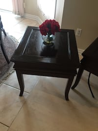 3 coffee tables for sale new and moving in 2 weeks sell ASAP Richmond Hill, L4B 4B5