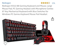 Gaming kit Indianapolis, 46227