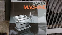 paste machine NEW or best offer Hamilton