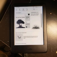 Kindle 10th Gen Baltimore, 21212