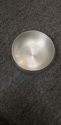 Silver Bowl BOWIE