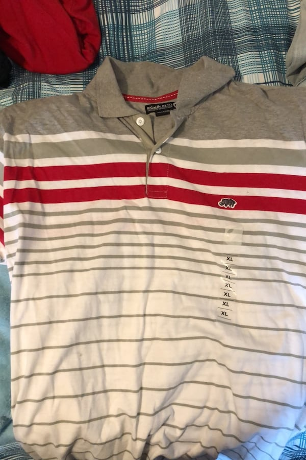 BRAND new ecko polo shirt c48eac62-3d63-4f23-88ee-77f1a47c6759