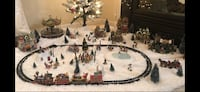 Christmas Town Collection Fairfax, 22030