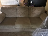 Couch Bed Corona, 92879