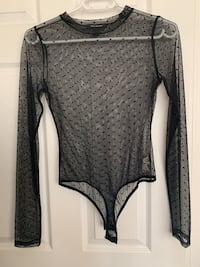 New sheer bodysuit Mississauga, L5B