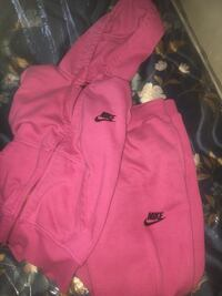 Nike outfit Marion, 46952