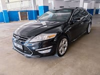 2012 Ford Mondeo 2.0i 240PS ECOBOOST SELECTIVE POWERSHIFT