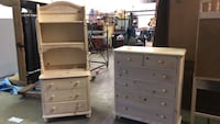 Thomasville impressions bedroom furniture  East Hanover, 07936