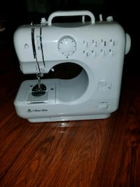 white Brother electric sewing machine Los Angeles, 90042