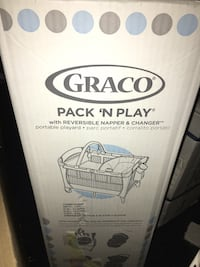 Graco pack n play NEW in box   Stony Brook, 11790