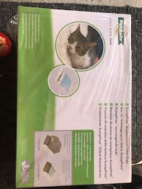 Replacement litter trays Barrie, L4N 8V1