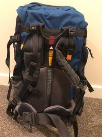 60l travel bag